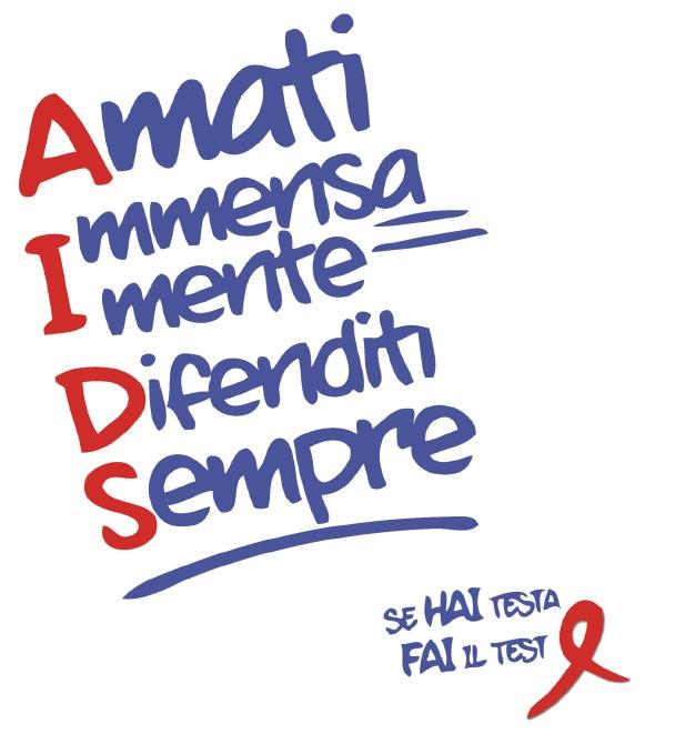 logo AIDS
